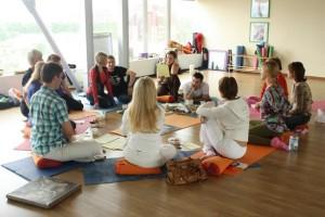 Петербурская школа йоги, игра проходила в 2012 году